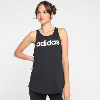 Regata Adidas Logo Linear Feminina