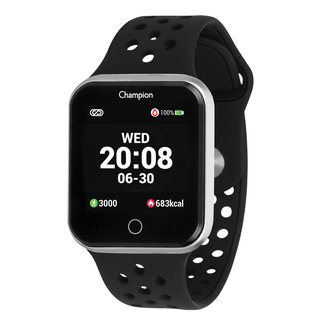 Relógio Champion Smartwatch CH50006