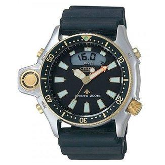 Relógio Citizen Aqualand TZ10137