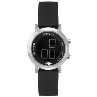 Relógio Digital Mormaii MO11929AB/2P