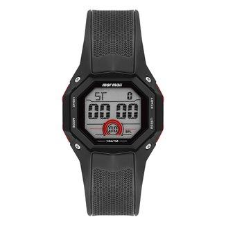 Relógio Digital Mormaii MO5650AA/8R