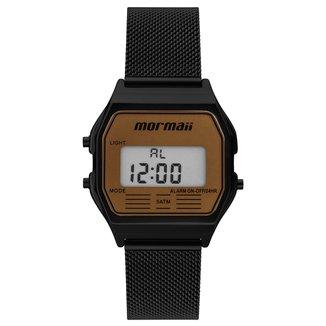 Relógio Digital Mormaii MOJH02BD/4L