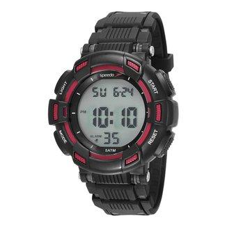 Relógio Digital Speedo 81183G0EVNP1 Masculino
