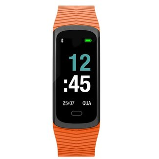 Relógio Mormaii Digital Smartband - MOB3AC/8L