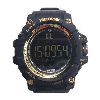 Relógio Pretorian Wprt-05