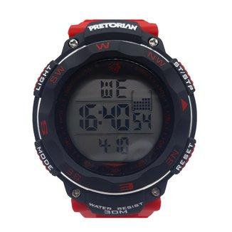 Relógio Pretorian Wprt-07