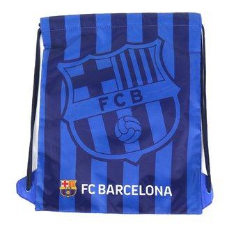 Sacola Barcelona Blaugrana Gym Sack