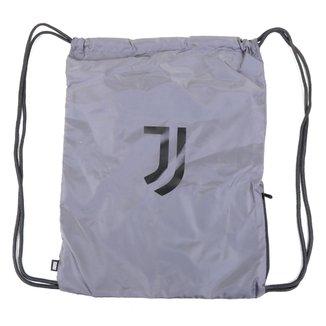 Sacola Juventus Adidas Logo Gym Sack