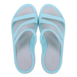 Sandália Crocs Swiftwater Feminina