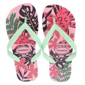 Sandália Havaianas Top Summer Joy Feminina