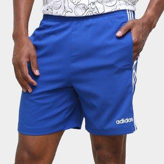 Short Adidas E 3S Chelsea Masculino