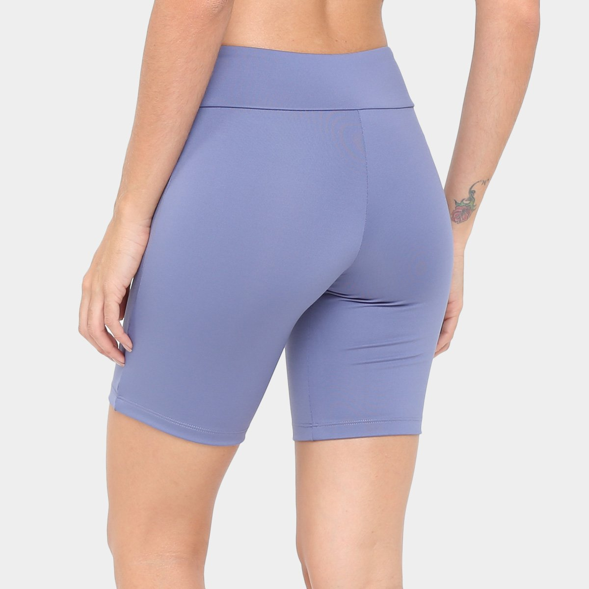 Short Adidas Training Essentials 3S Feminino - Compre Agora ... 8ae18e82fc107