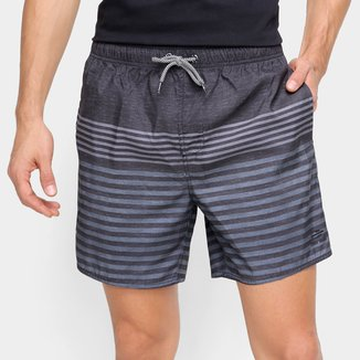 Short Mormaii Volley Stripes Masculino
