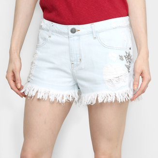 Shorts Enfim Comfort Feminino
