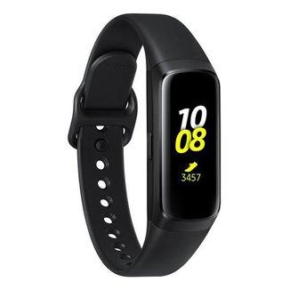 Smartwatch Samsung Galaxy Fit SM-R370NZKAZTO