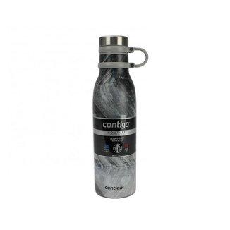 Squeeze hidratação termico Matterhorn Aço Inox 591ml