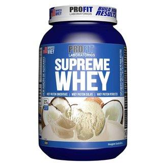 Supreme Whey 2lbs - ProFit