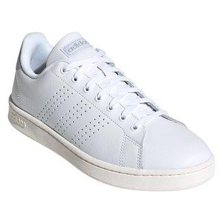 Tênis Adidas Advantage II Couro Masculino