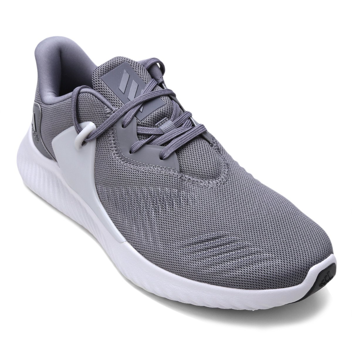 new products dbd8b 7dfa6 Tênis Adidas Alphabounce Rc 2 Masculino - Cinza - Compre Agora  Allianz  Parque Shop
