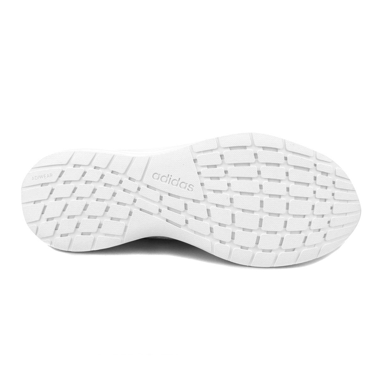ea7ef93f84 Tênis Adidas Element V Feminino - Branco - Compre Agora