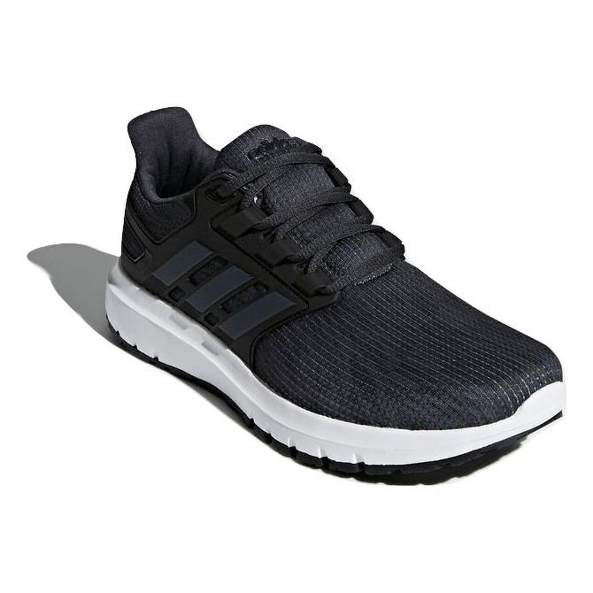 3f9e4ccd4 Tênis Adidas Energy Cloud 2 Masculino - Preto - Compre Agora   Allianz  Parque Shop