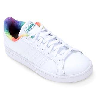 Tênis Adidas Grand Court Pride Masculino