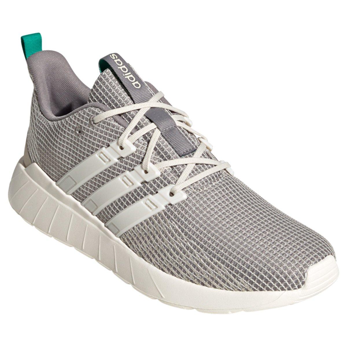 Adidas Questar Flow Masculino - Cinza