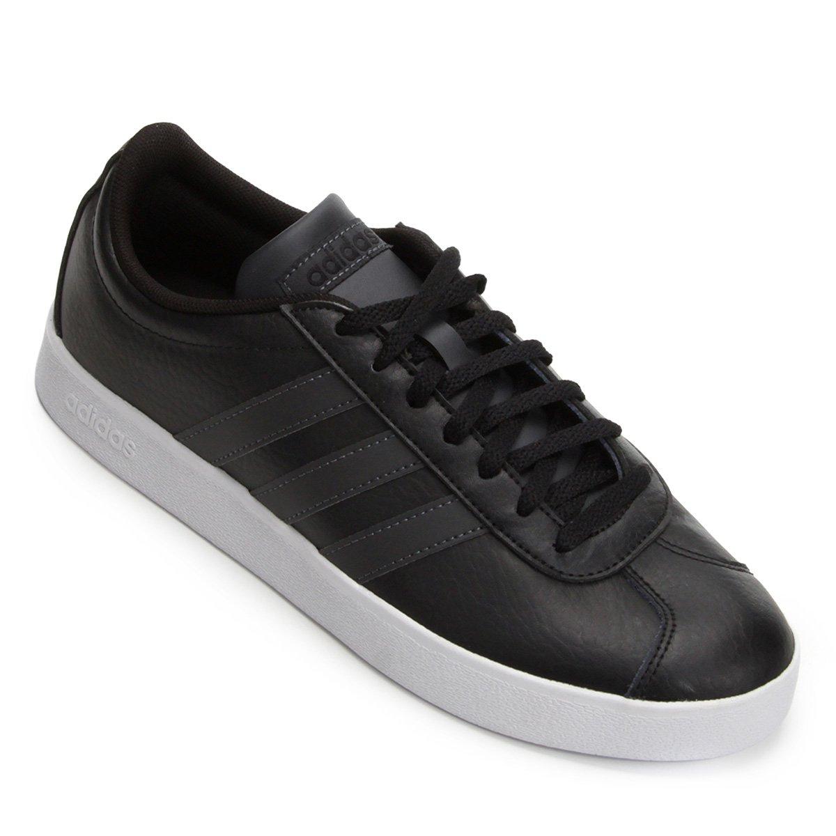 e9cc6058 Tênis Adidas VL Court 2.0 Masculino | Allianz Parque Shop