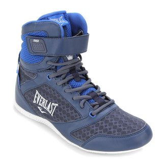 Tênis Boxe Everlast First Masculino