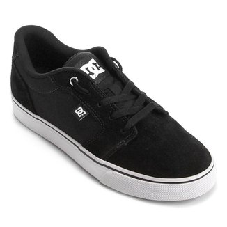 Tênis DC Shoes Anvil LA Masculino
