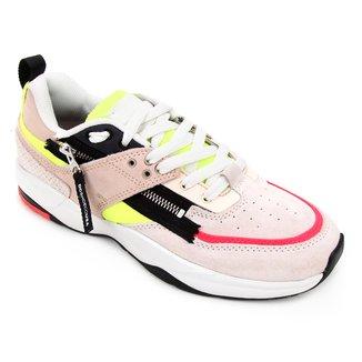 Tênis DC Shoes E.Tribeka Zip Masculino