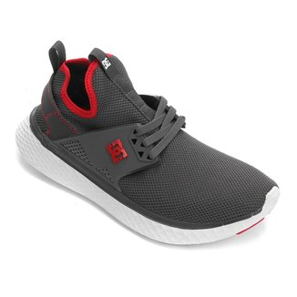 Tênis DC Shoes Meridian Masculino