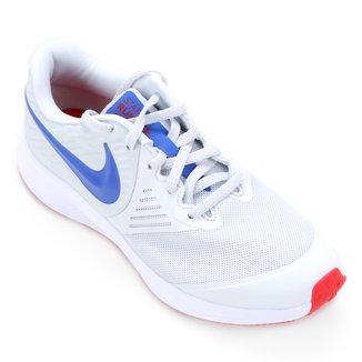 Tênis Infantil Nike Star Runner 2 GS Masculino