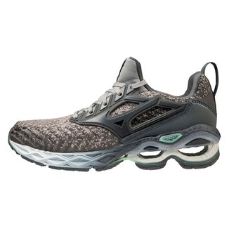 Tênis Mizuno Wave Creation Waveknit 2 Feminino