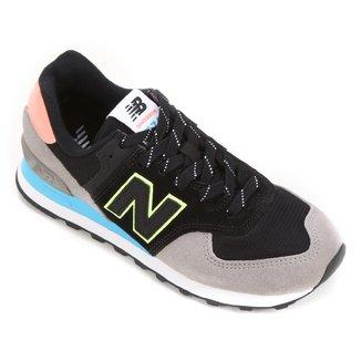 Tênis New Balance ML 574 Masculino