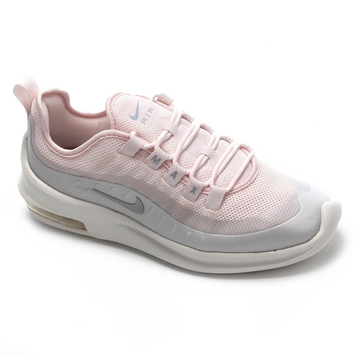Tênis Nike Air Max Axis Feminino Rosê