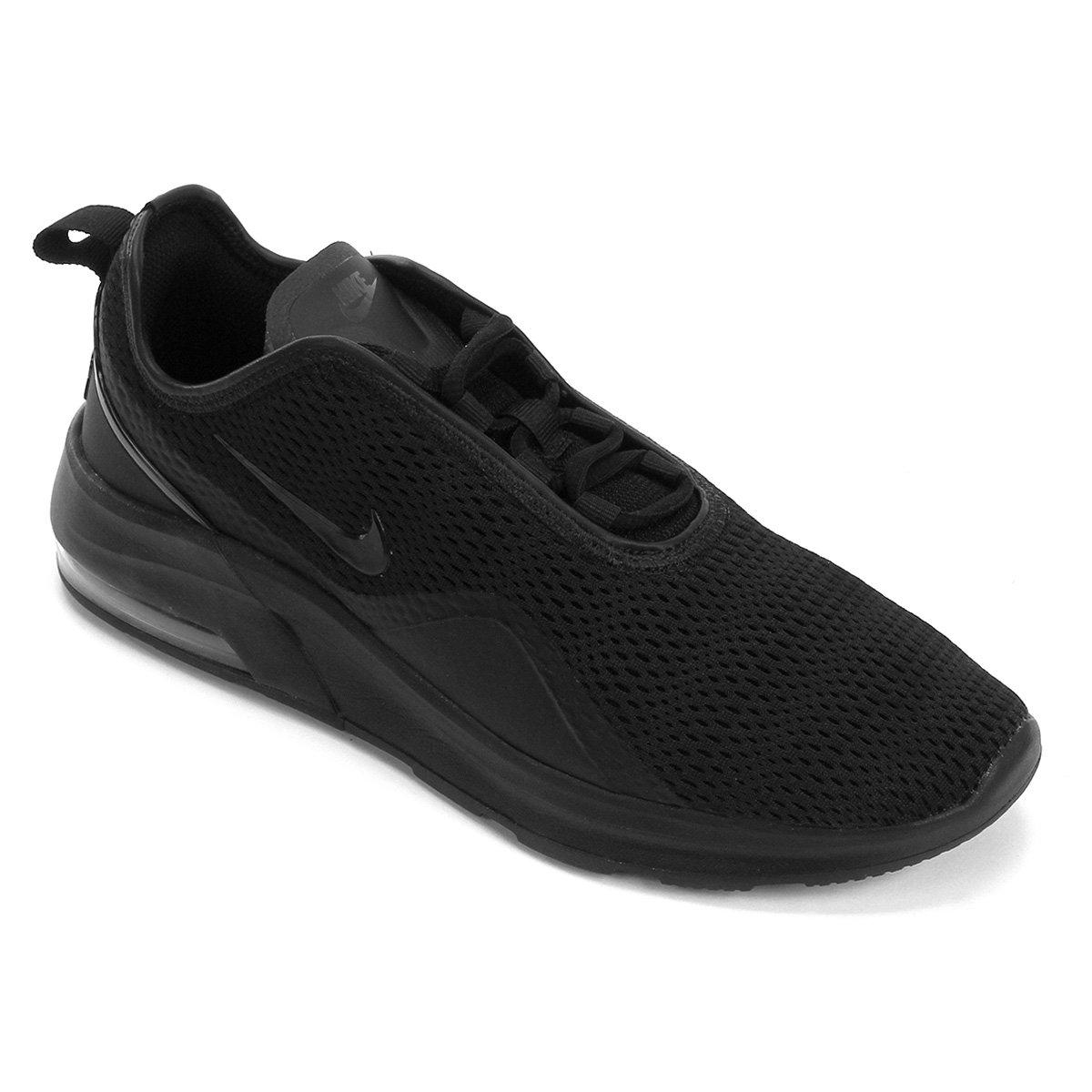 Tênis Nike Air Max 1 Ultra 2.0 Essential Preto Maze