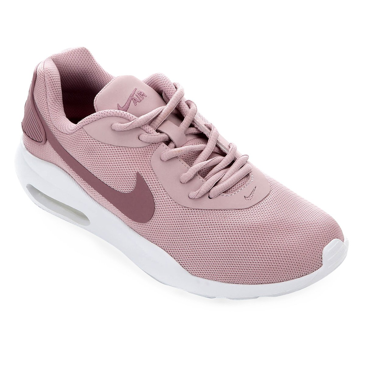 hot air max 90 branco azul e rosa 6ffbe 8d354