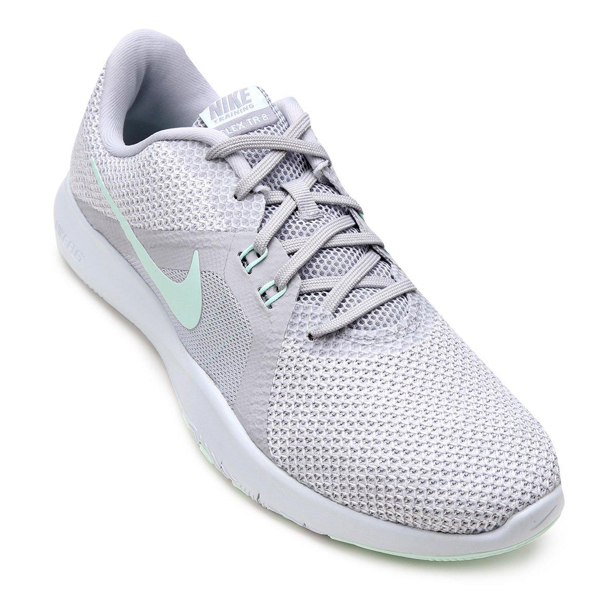 Tênis Nike Flex Trainer 8 Feminino Allianz Parque Shop