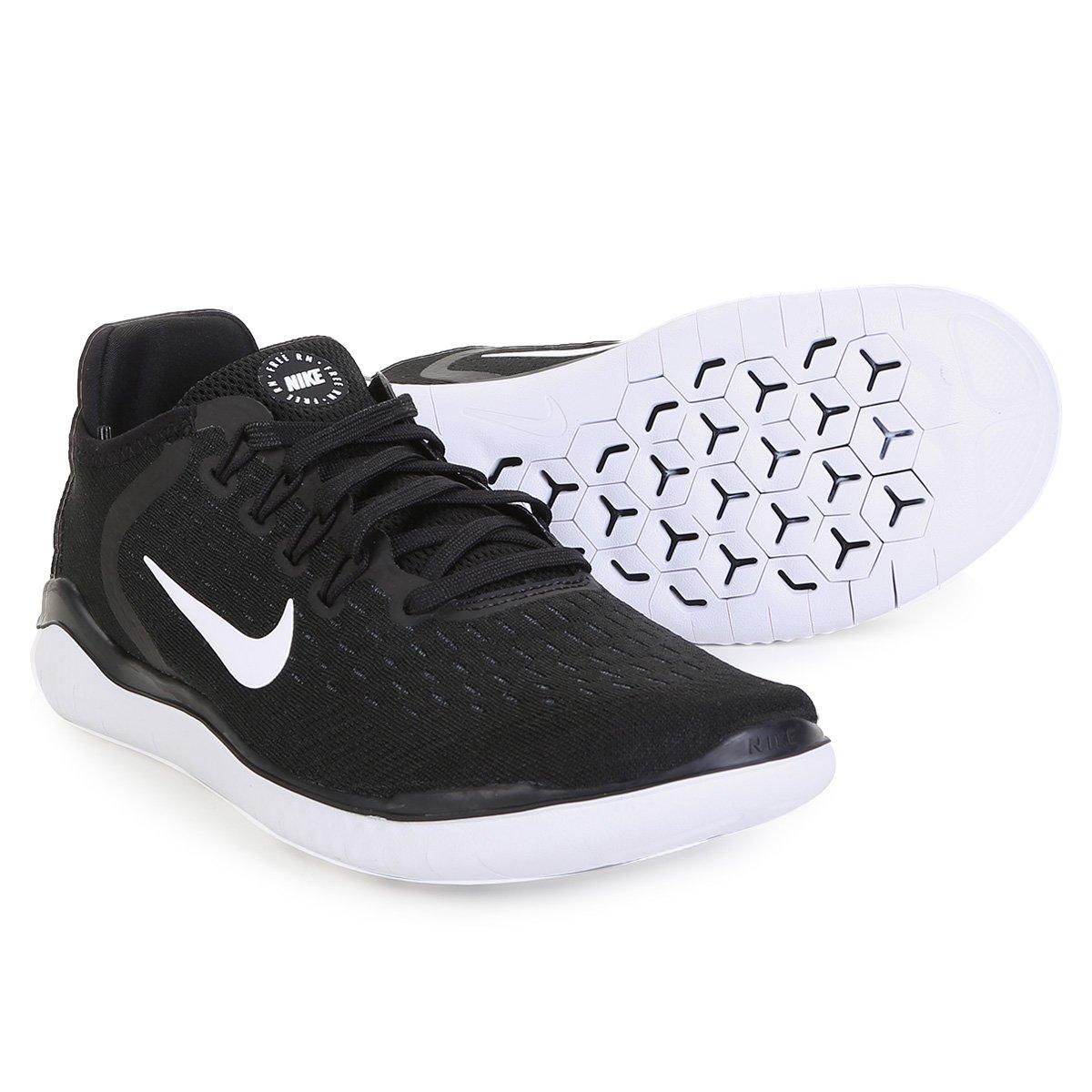 Tênis Nike Free Rn 2018 Feminino Allianz Parque Shop