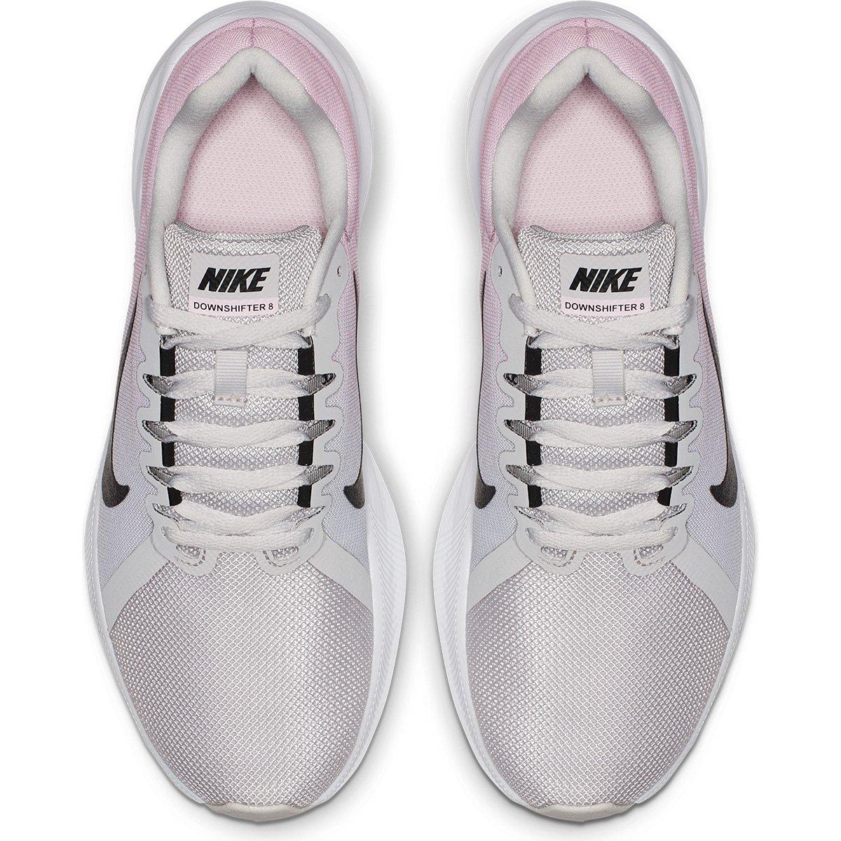 Tênis Nike Wmns Downshifter 8 Feminino Cinza Allianz