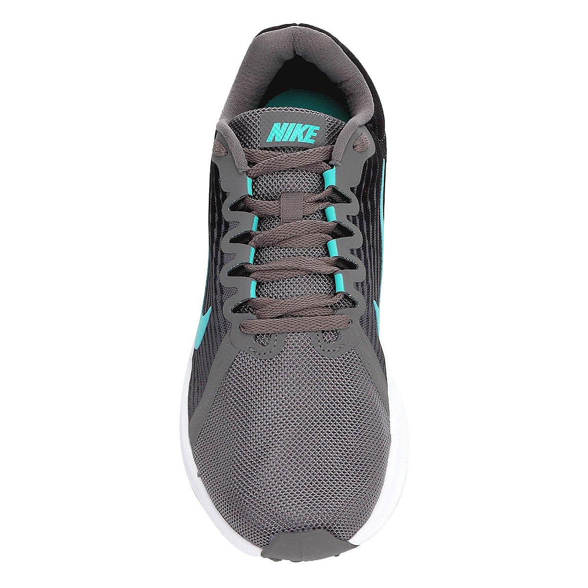 Tênis Nike Wmns Downshifter 8 Feminino Preto E Cinza