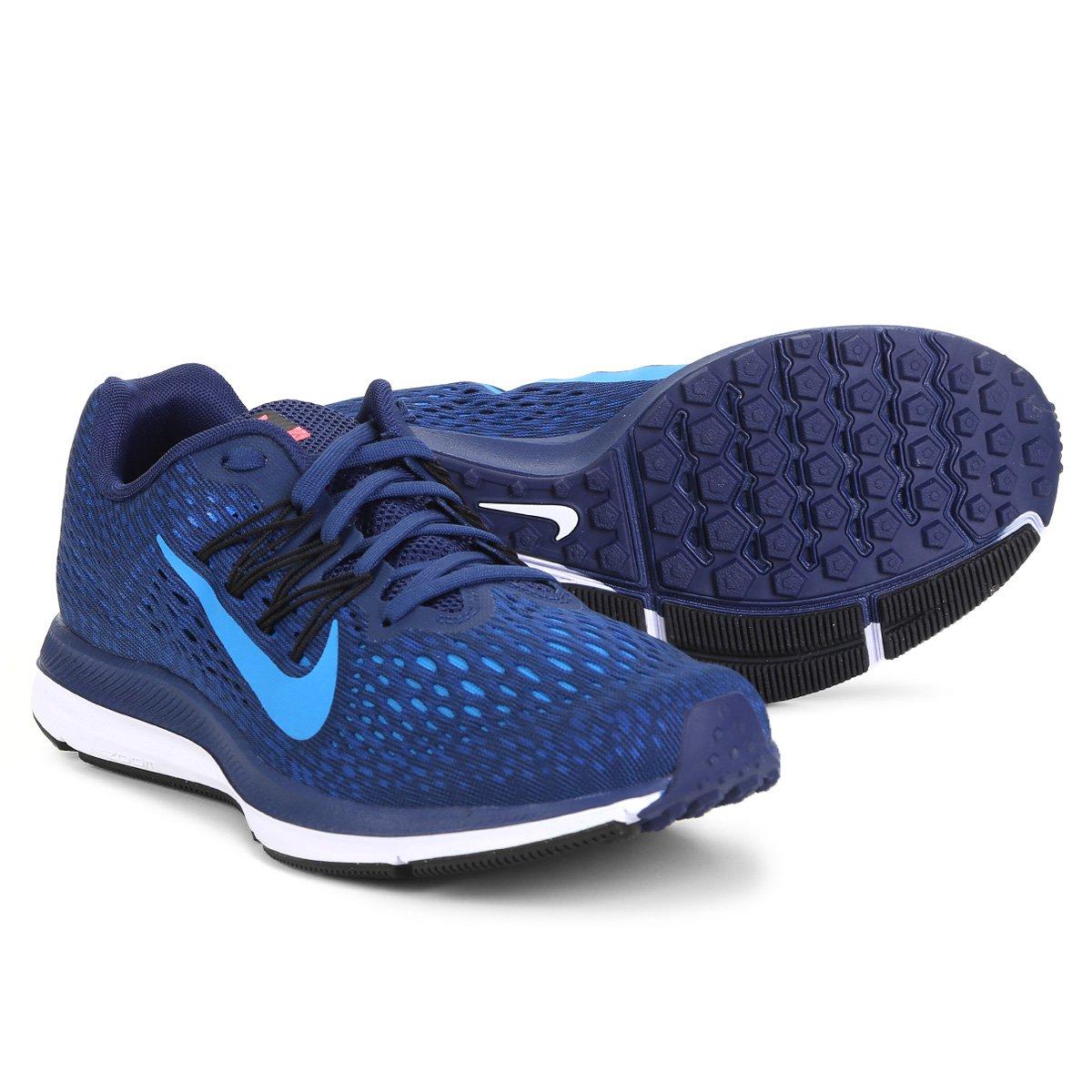 220f4e6a5f1 Tênis Nike Zoom Winflo 5 Masculino - Compre Agora