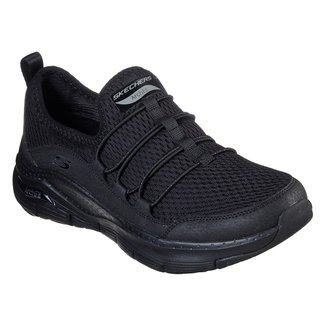 Tênis Skechers Arch Fit Lucky Tho Feminino