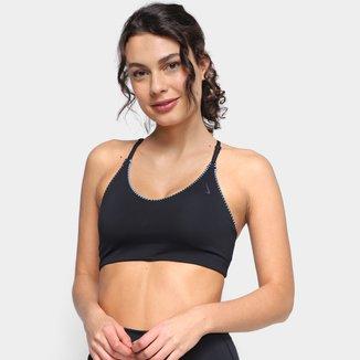 Top Nike W Indy Yoga Crochet