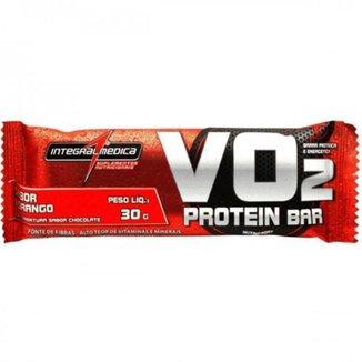 Vo2 Protein Bar 30G - Integral Médica - Cookies