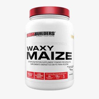 WAXY MAIZE - BODYBUILDERS 1,4KG
