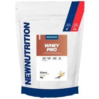 Whey Pro 1Kg NewNutrition
