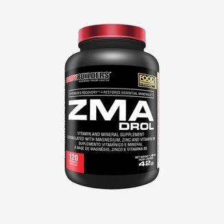 ZMA-DROL - BODYBUILDERS 120 CAPS